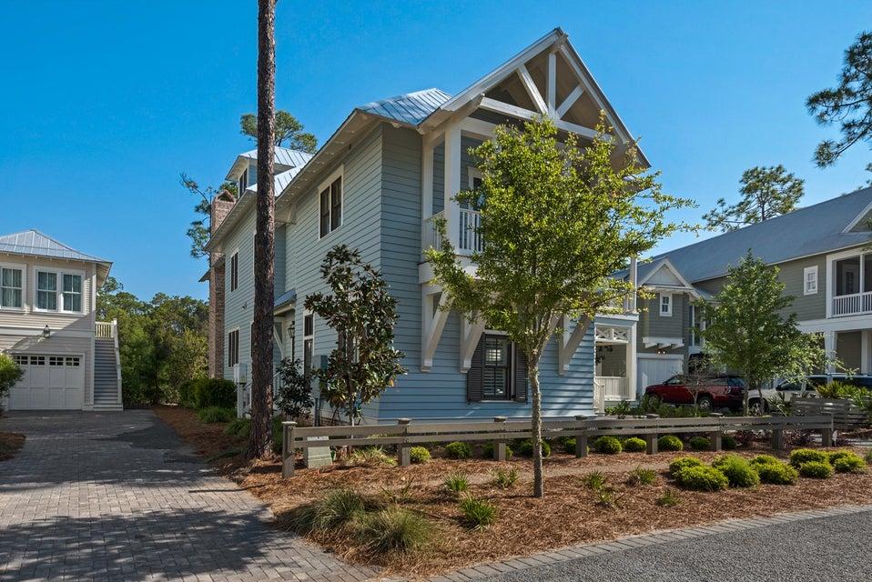 Residential For Sale In Santa Rosa Beach Florida 773485
