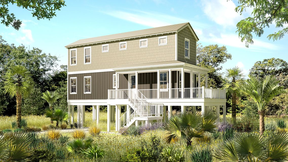 TBD, Adams Way Lot 5, Santa Rosa Beach, FL 32459