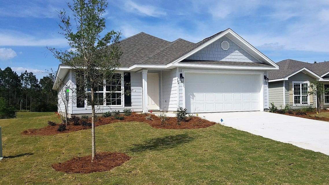 146 LILLY BELL Lane, Freeport, FL 32439
