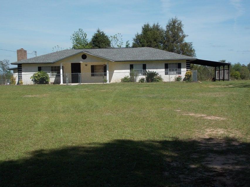 5248 E State Highway 2, Westville, FL 32464