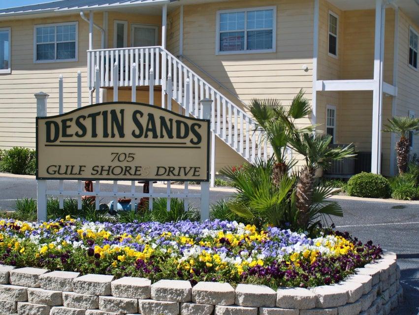 705 Gulf Shore Drive UNIT 403, Destin, FL 32541