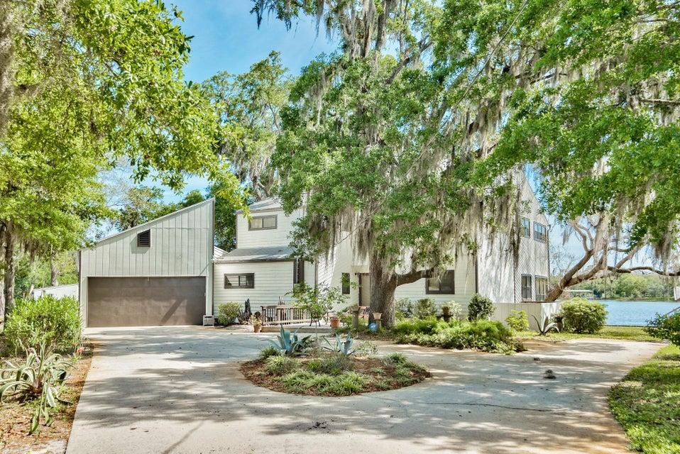 1624 MACK BAYOU Road, Santa Rosa Beach, FL 32459