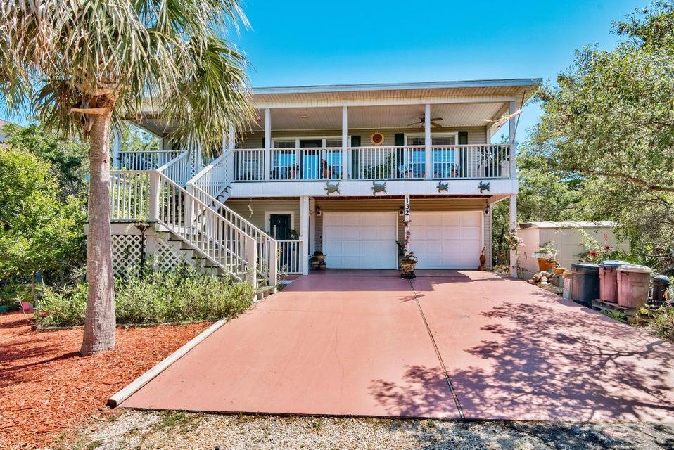 132 BAIRD Road, Santa Rosa Beach, FL 32459