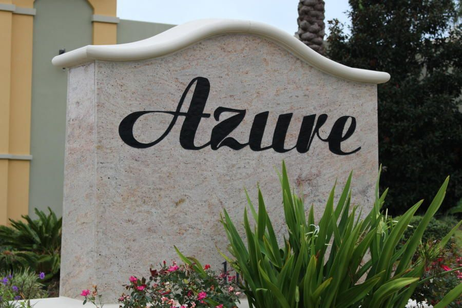 A 3 Bedroom 2 Bedroom Azure Condominium