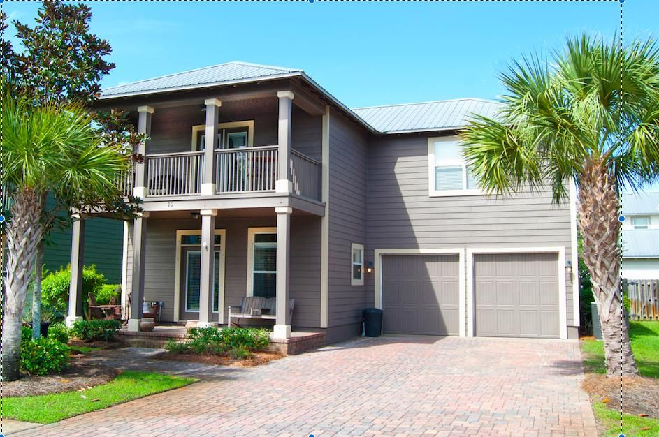 20 Talon Way, Santa Rosa Beach, FL 32459