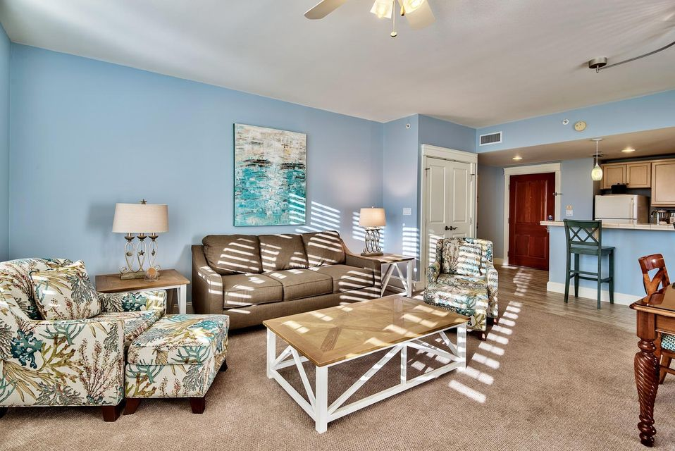 A 1 Bedroom 1 Bedroom Grand Sandestin Condominium