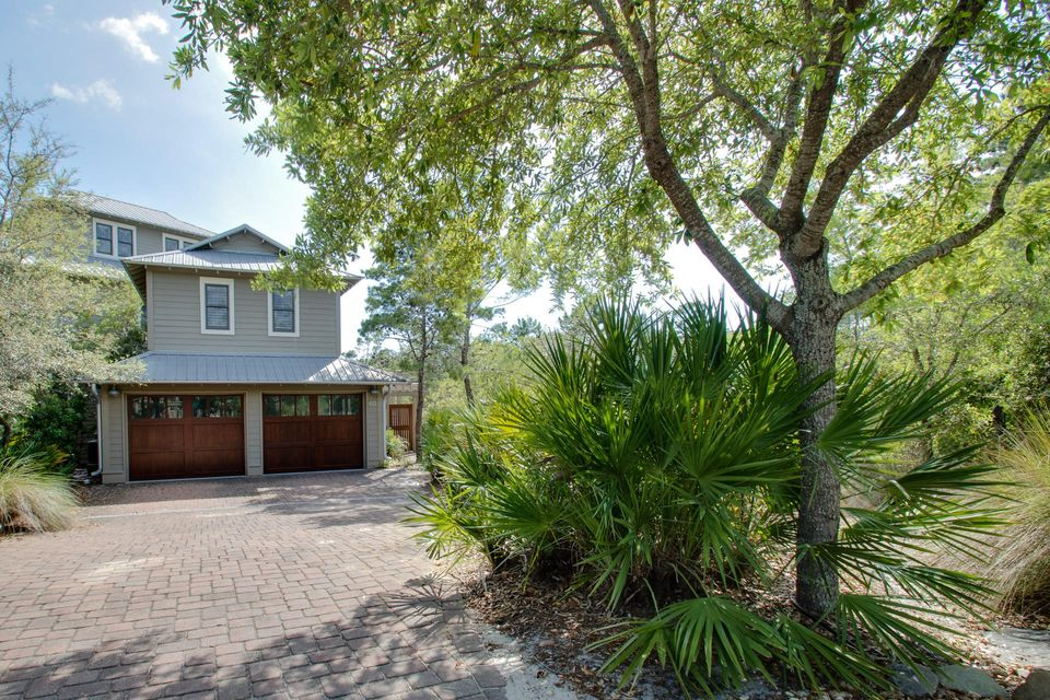 60 S Summit Drive, Santa Rosa Beach, FL 32459