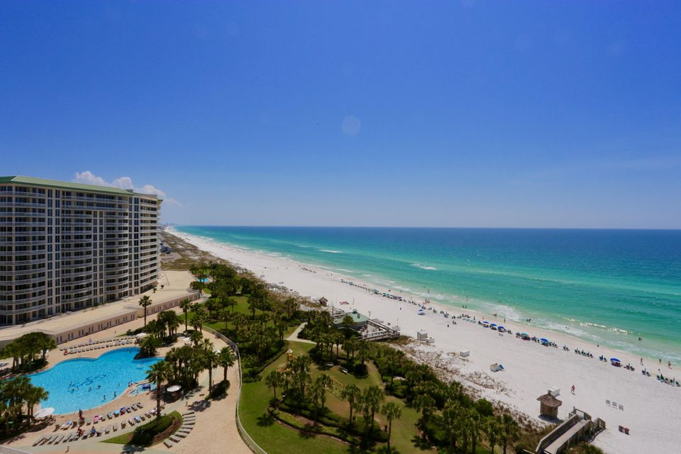 15200 Emerald Coast Parkway UNIT 1205, Destin, FL 32541