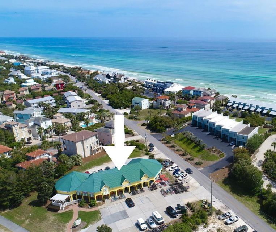 2217 W County Hwy 30A, Santa Rosa Beach, FL 32459