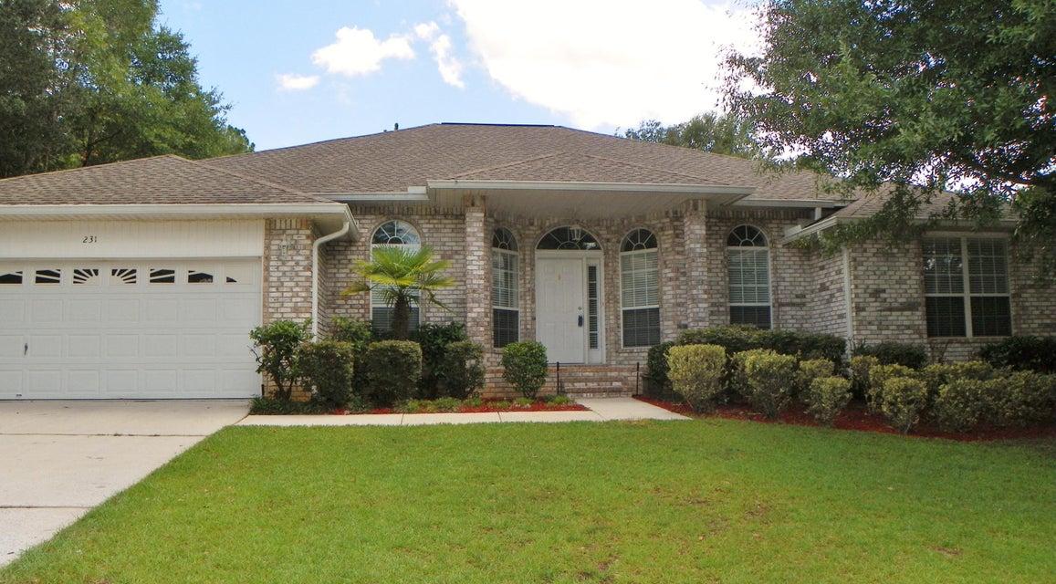 231 Foxchase Way, Crestview, FL 32536