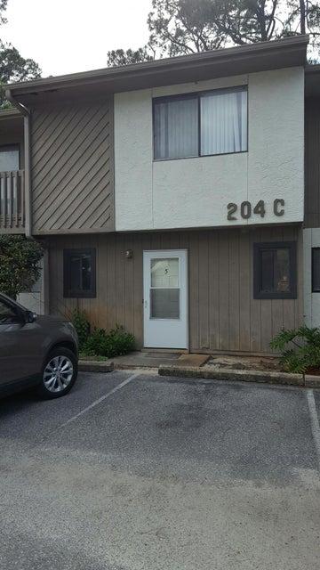 204 SE 4Th Street UNIT C5, Fort Walton Beach, FL 32548