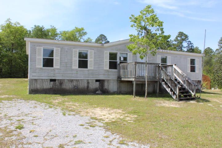 51 Murl Place, Defuniak Springs, FL 32433