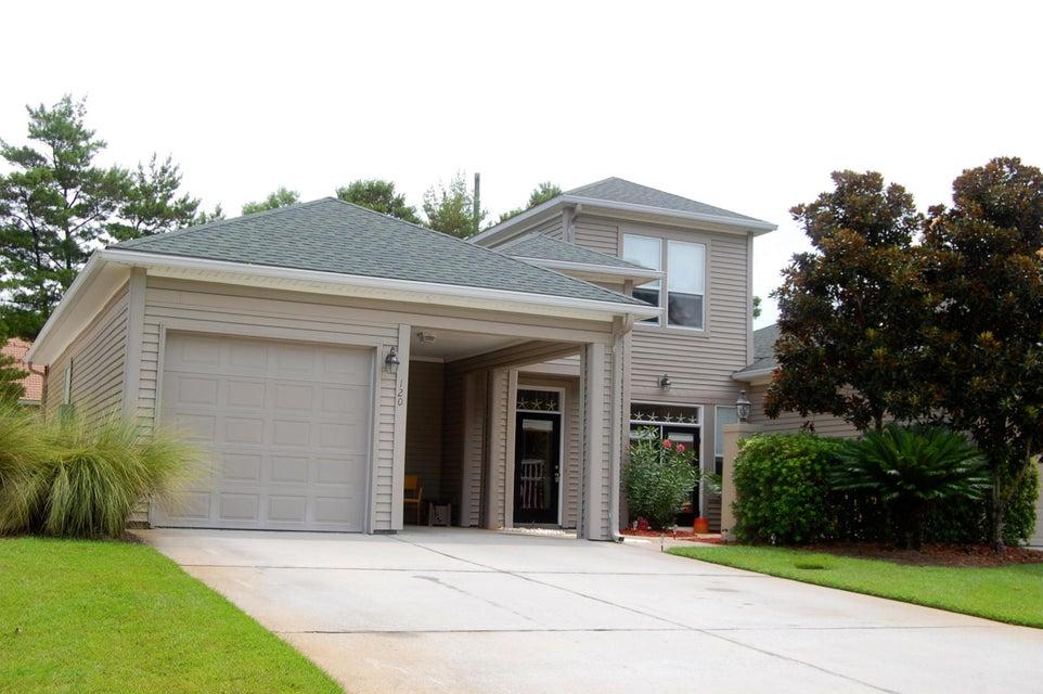 120 Courtyard Circle 19, Santa Rosa Beach, FL 32459