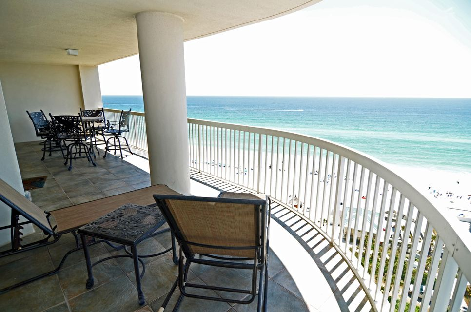 15200 Emerald Coast Parkway UNIT 1208, Destin, FL 32541