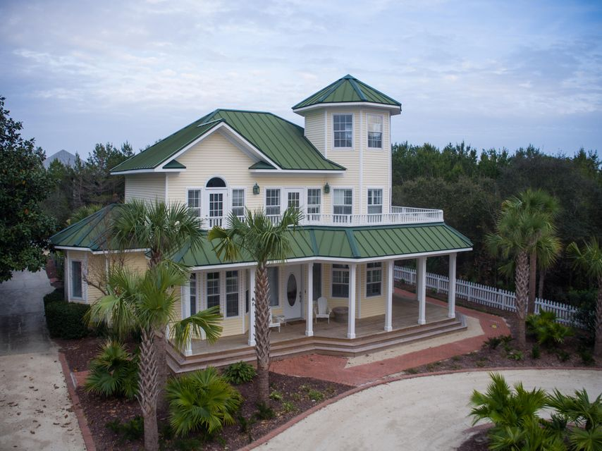41 Winston Lane, Inlet Beach, FL 32461