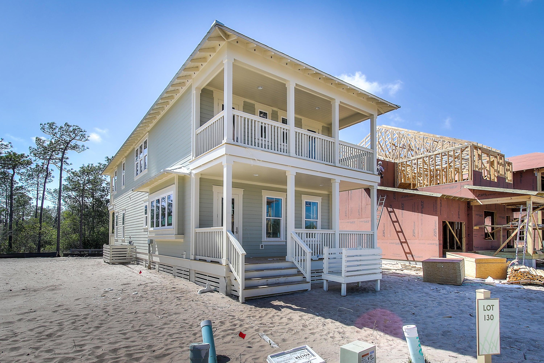 305 Flatwoods Forest Loop Lot 130, Santa Rosa Beach, FL 32459