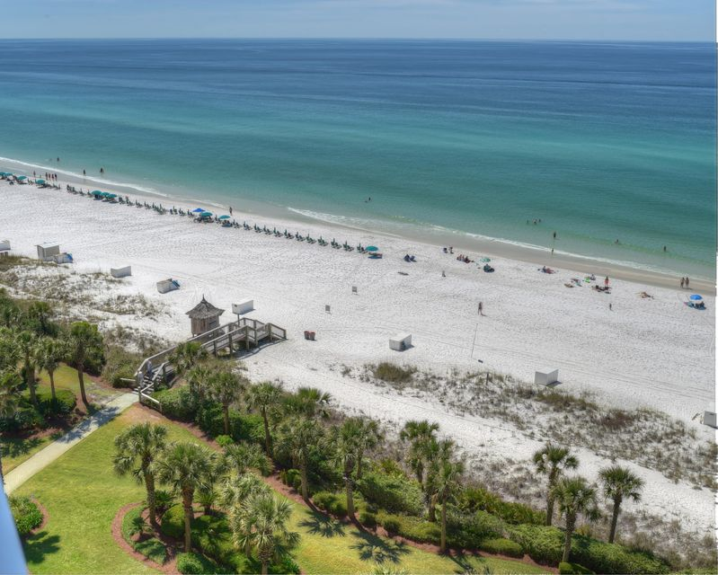 15200 Emerald Coast Parkway UNIT 1107, Destin, FL 32541