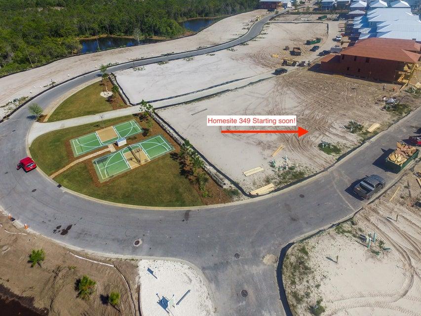 348 Flatwoods Forest Loop Lot 349, Santa Rosa Beach, FL 32459