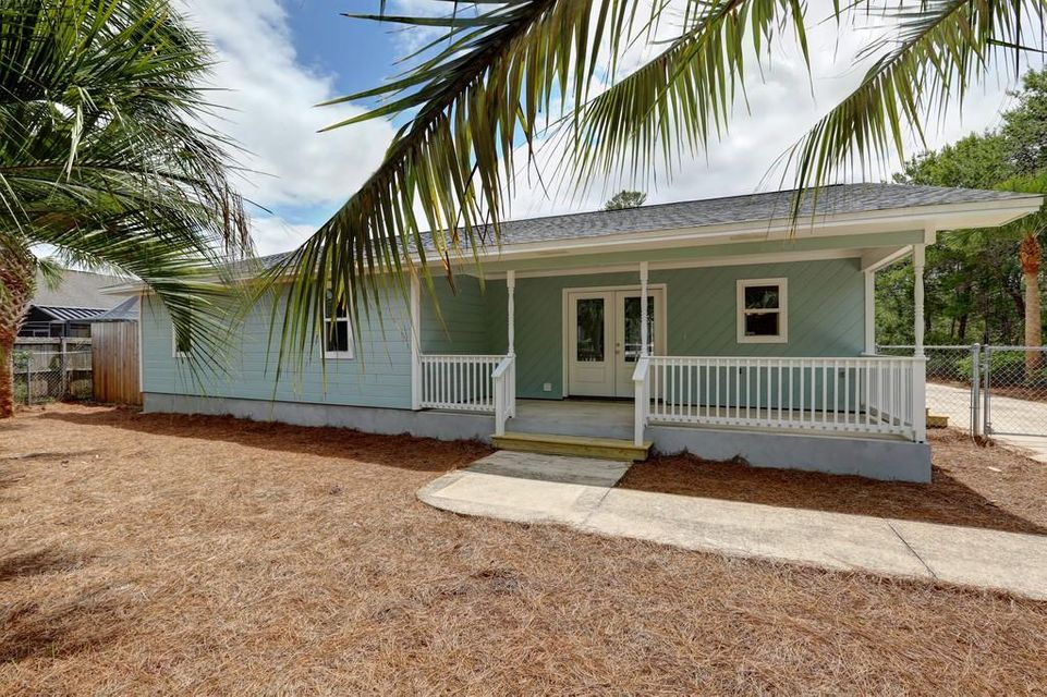 845 FOREST SHORE Drive, Miramar Beach, FL 32550