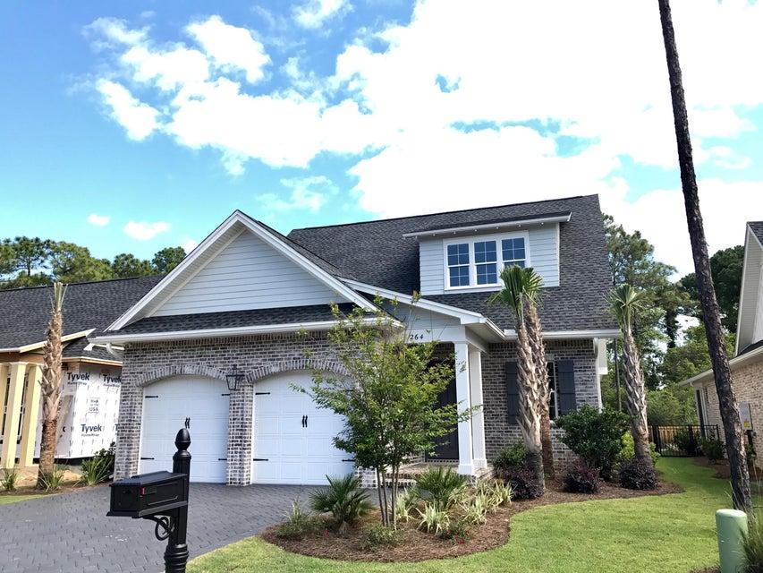 Photo of home for sale at 264 Cobalt, Miramar Beach FL