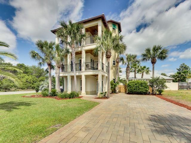 40 W Palm Beach Court, Miramar Beach, FL 32550
