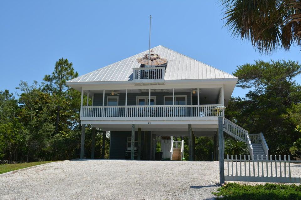 34 Allen Lakeshore Drive, Santa Rosa Beach, FL 32459