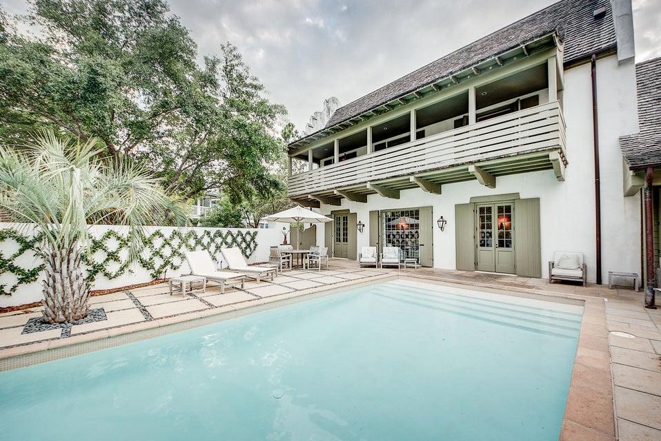 36 W Water Street, Rosemary Beach, FL 32461