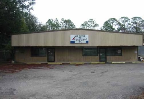 714 Transmitter Road, Panama City, FL 32401