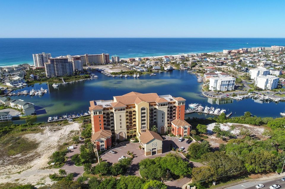 770 Harbor Boulevard UNIT 5H, Destin, FL 32541