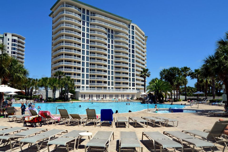 15200 Emerald Coast Parkway UNIT M118, Destin, FL 32541