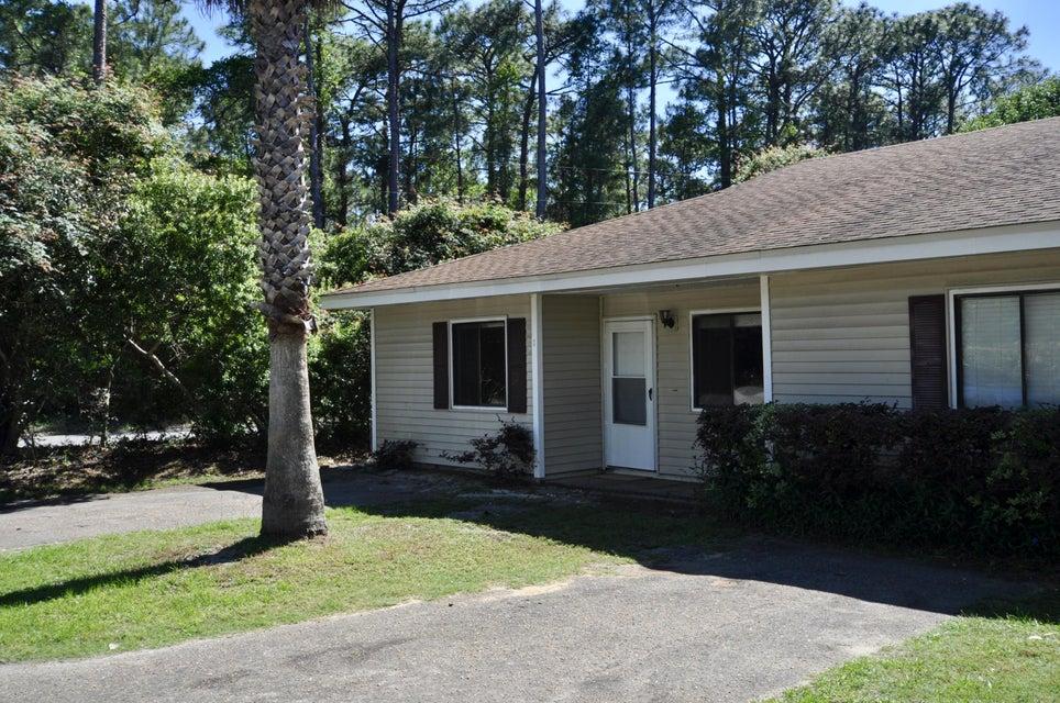 25 Blenheim Lane UNIT 1, Santa Rosa Beach, FL 32459
