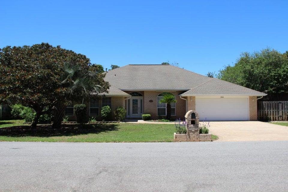 2049 Pine Ranch, Navarre, FL 32566