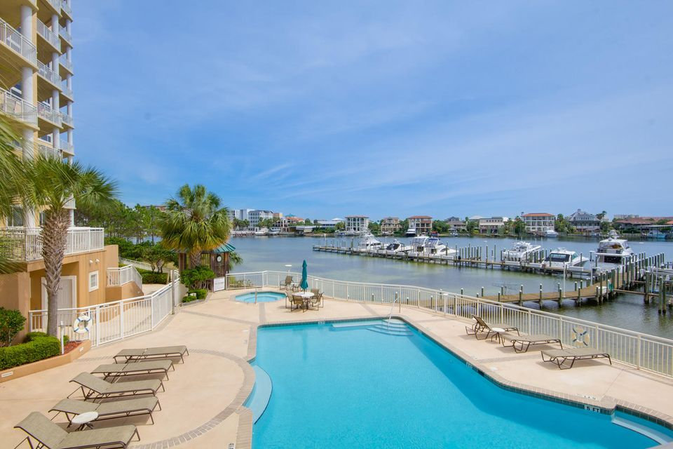 662 Harbor Boulevard 150, Destin, FL 32541