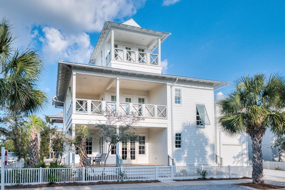 141 Parkshore Drive, Panama City Beach, FL 32413