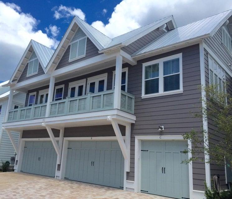 18 E Milestone Drive A, Inlet Beach, FL 32461