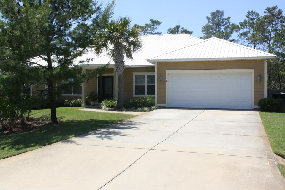 10 Wind Spray Court, Santa Rosa Beach, FL 32459