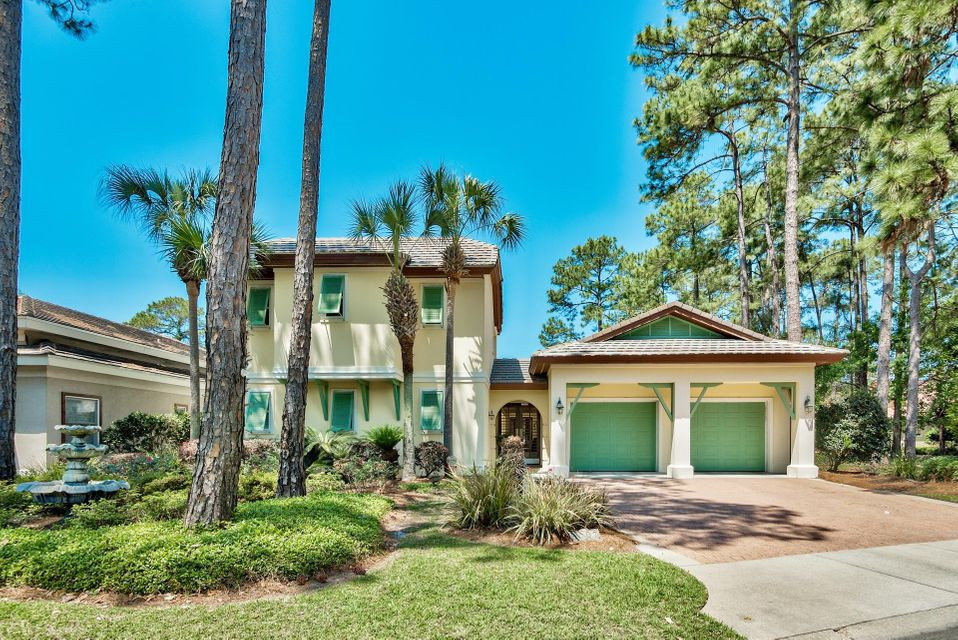 2997 Bay Villas Court, Miramar Beach, FL 32550