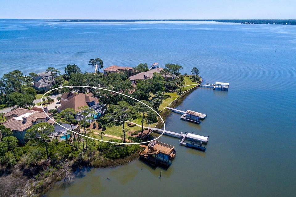 1780 Driftwood Point Road