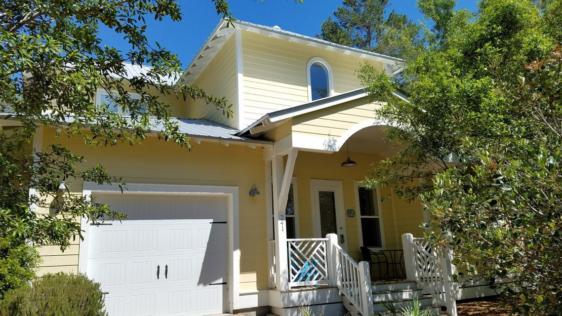 241 Lakewood Drive, Santa Rosa Beach, FL 32459