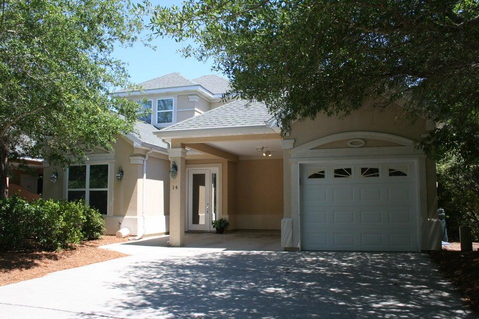 14 Masters Court, Santa Rosa Beach, FL 32459