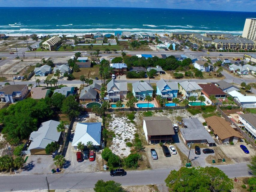 LOT 18 Sunset Avenue, Panama City Beach, FL 32408