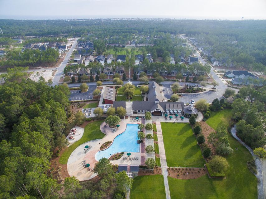 Lot 4 Seastone Court, Inlet Beach, FL 32461