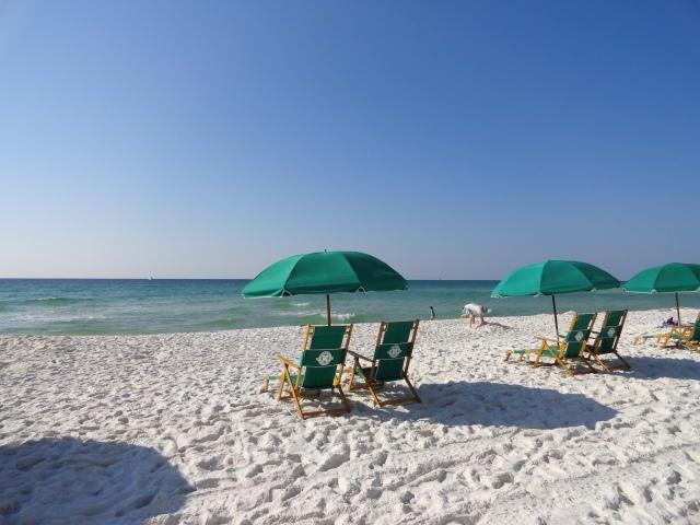 91 Norwood Drive UNIT 17, Miramar Beach, FL 32550