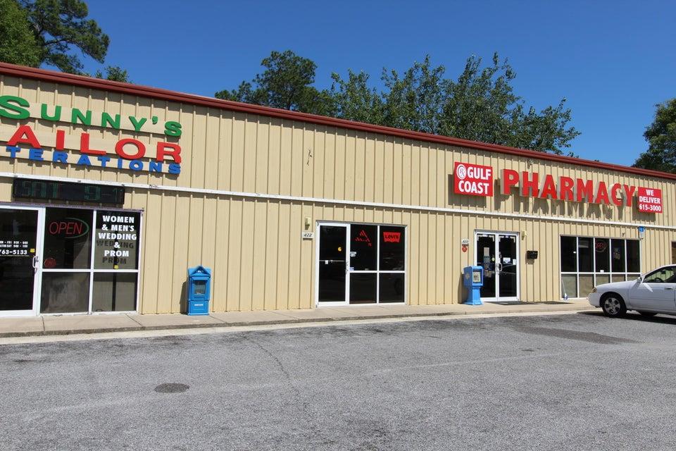 420 N Tyndall Parkway, Panama City, FL 32404