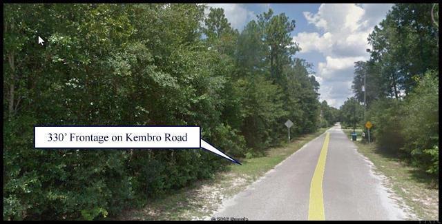 6433 Kembro Road, Milton, FL 32570
