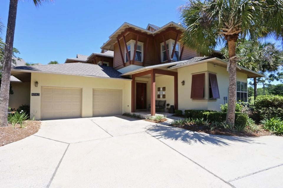 8582 Magnolia Bay Lane, Miramar Beach, FL 32550