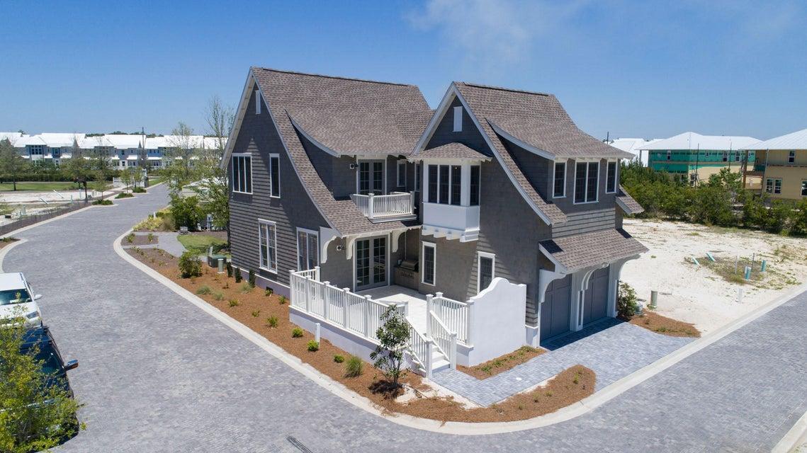 Lot 36 Grace Point Way, Inlet Beach, FL 32461