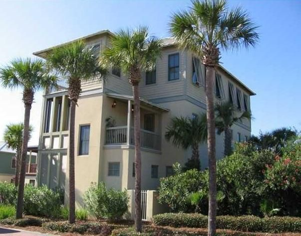 10140 E County Highway 30A 2, Inlet Beach, FL 32461