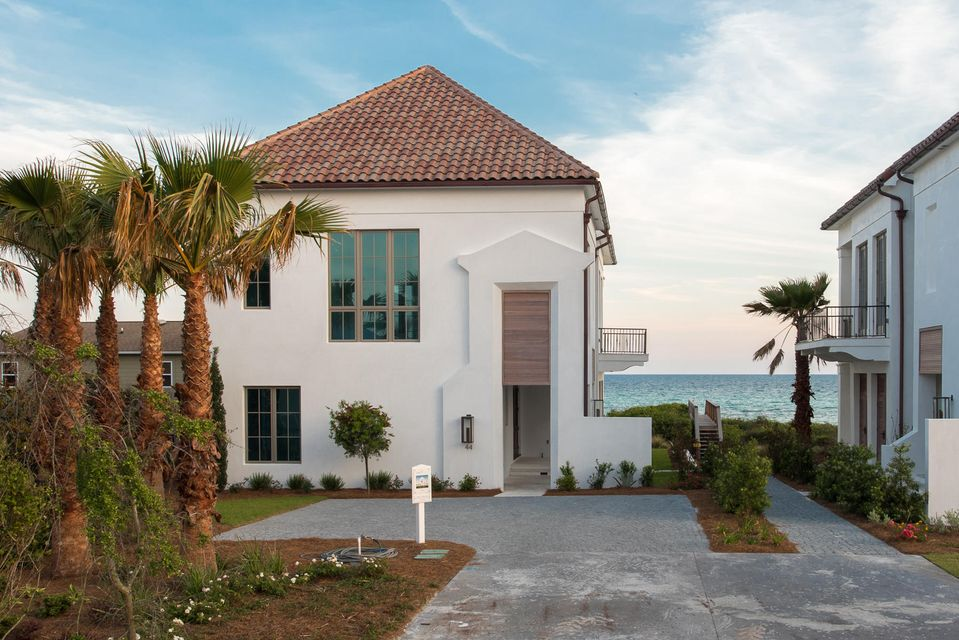 44 Escape Drive, Inlet Beach, FL 32461