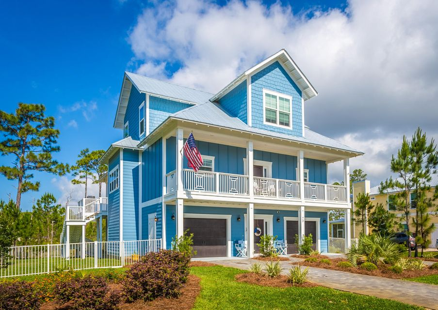 73 N Cypress Breeze Boulevard, Santa Rosa Beach, FL 32459